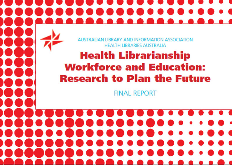 ALIA Health Libraries Australia: the neXus3 study
