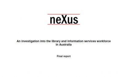 ALIA: the neXus study